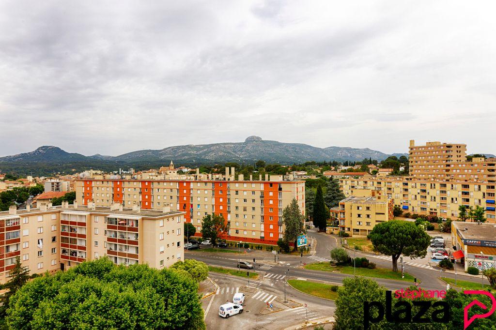 Achat appartement 4pièces 68m² - Aubagne