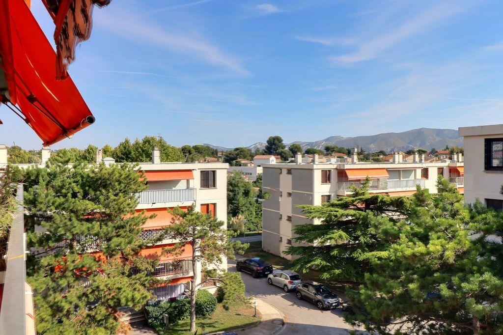 Achat appartement 3pièces 60m² - Marseille 12ème arrondissement