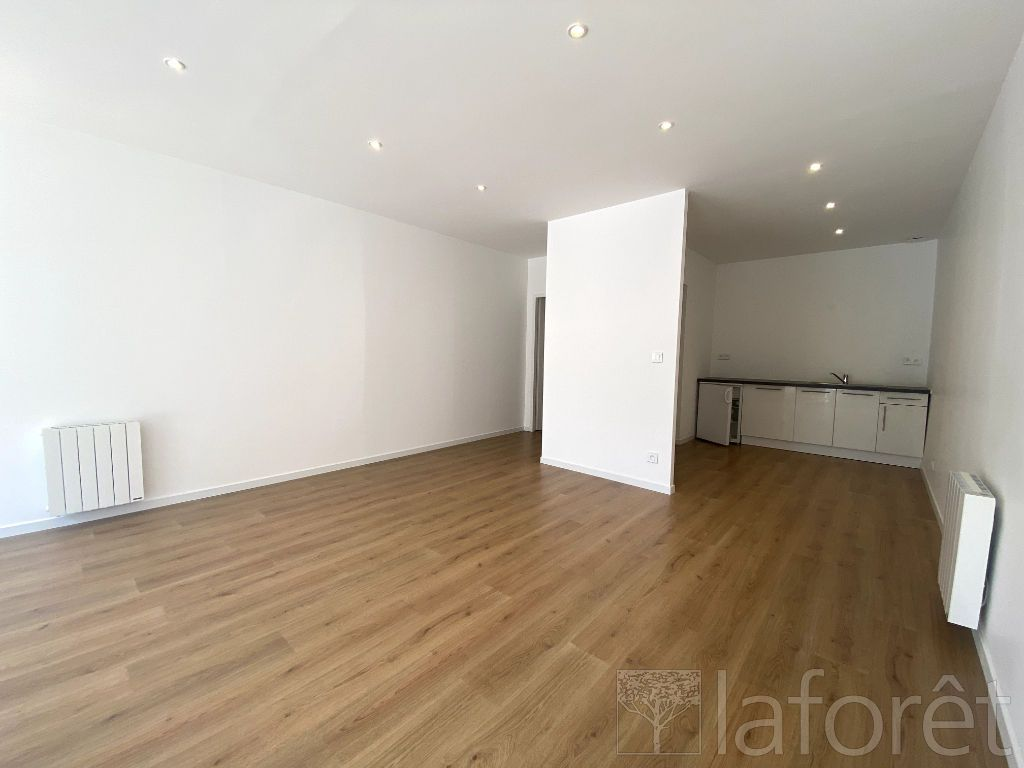 Achat appartement 3pièces 65m² - Saint-Laurent-sur-Saône