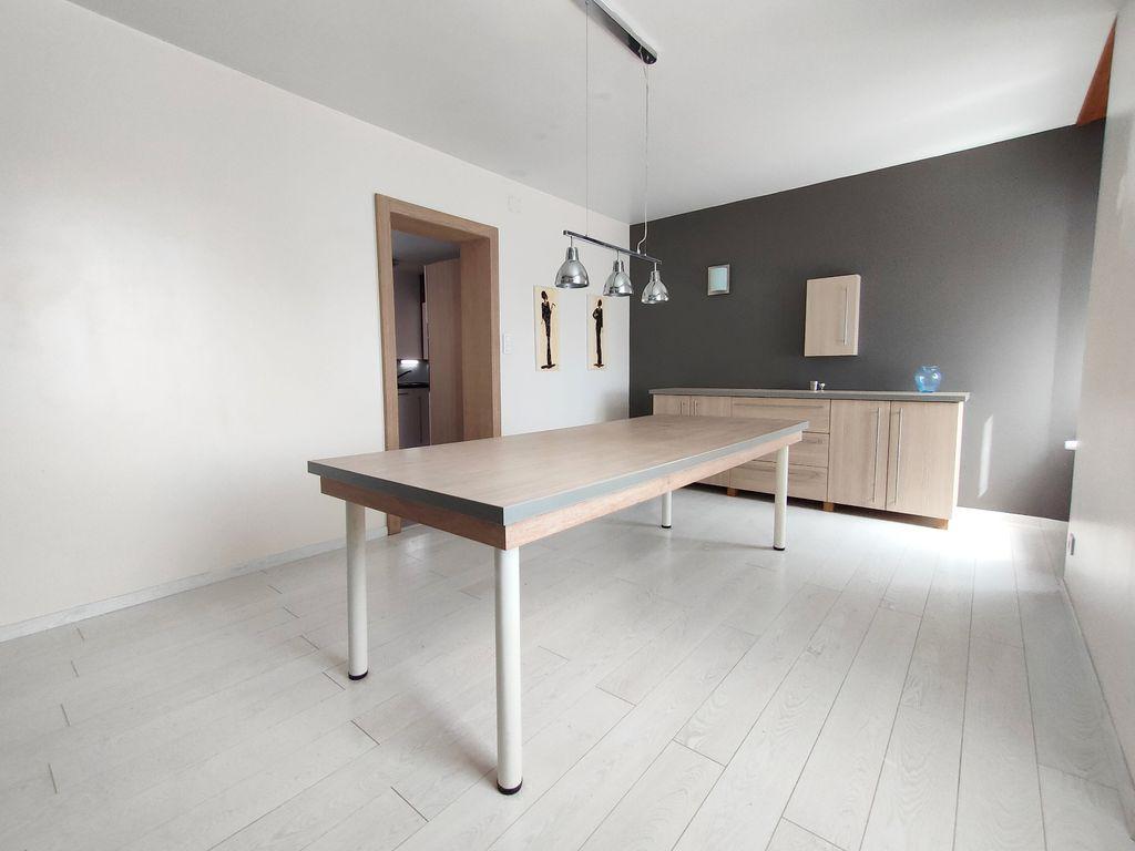 Achat appartement 4pièces 92m² - Belfort