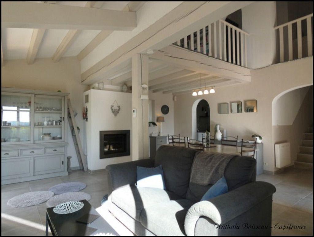 Achat maison 4 chambre(s) - Rochefort-du-Gard