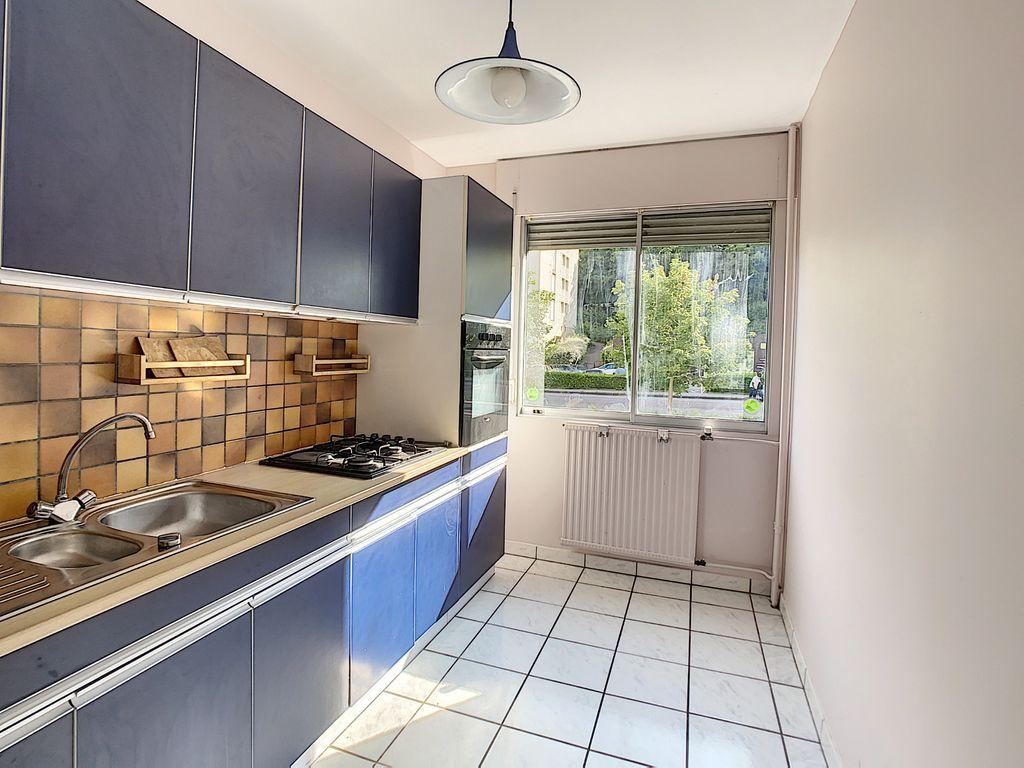 Achat appartement 2pièces 45m² - Dijon