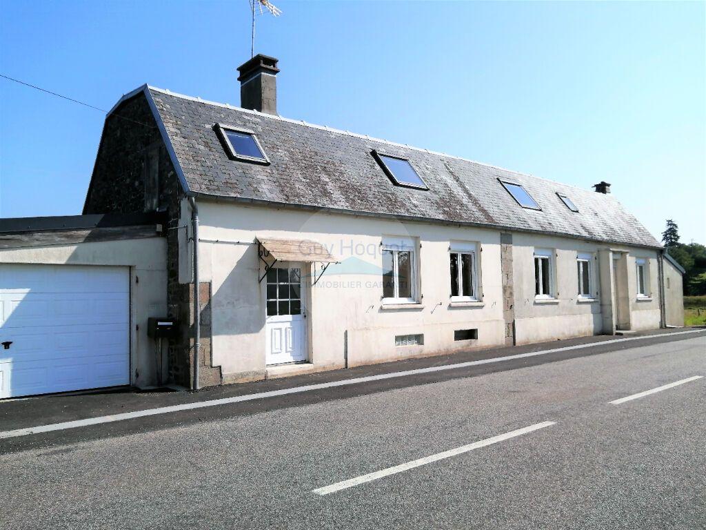 Achat maison 3chambres 92m² - Vire Normandie