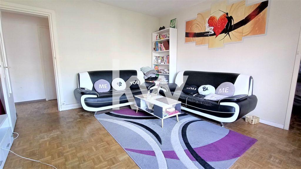 Achat appartement 3pièces 57m² - Dijon