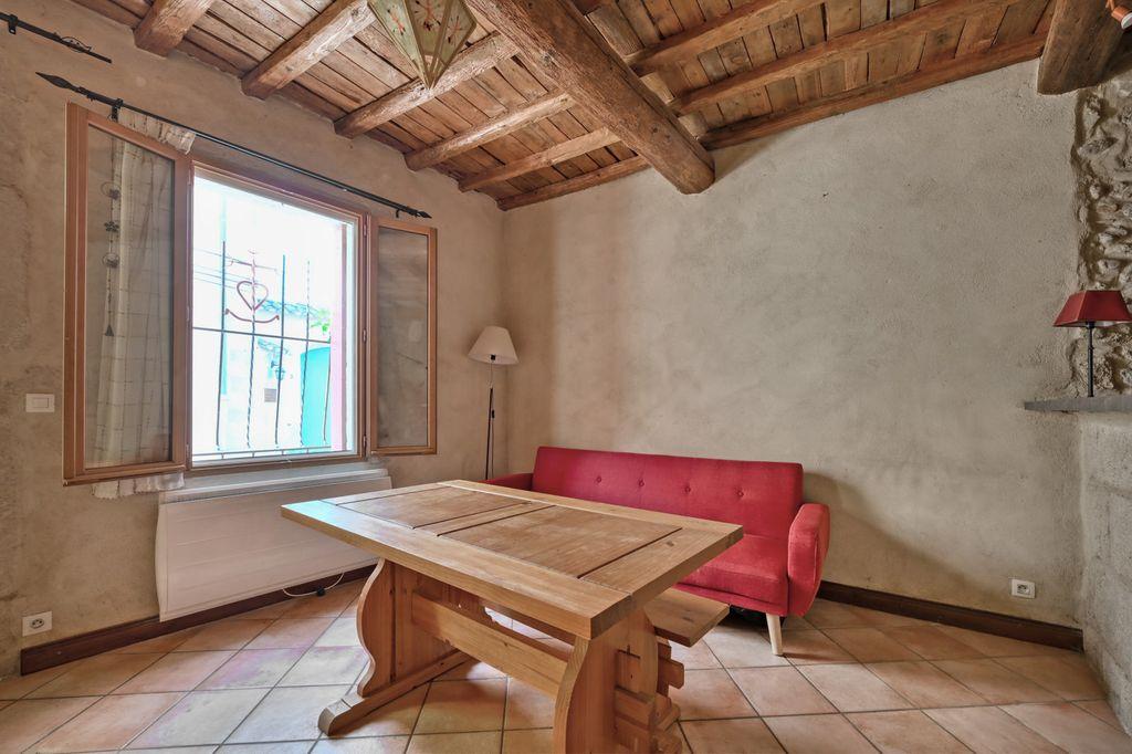 Achat appartement 3pièces 50m² - Beauvoisin