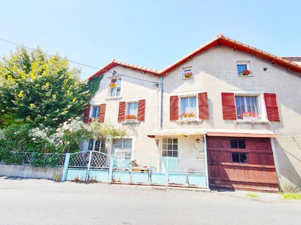 Achat maison 5chambres 140m² - Solignac-sur-Loire