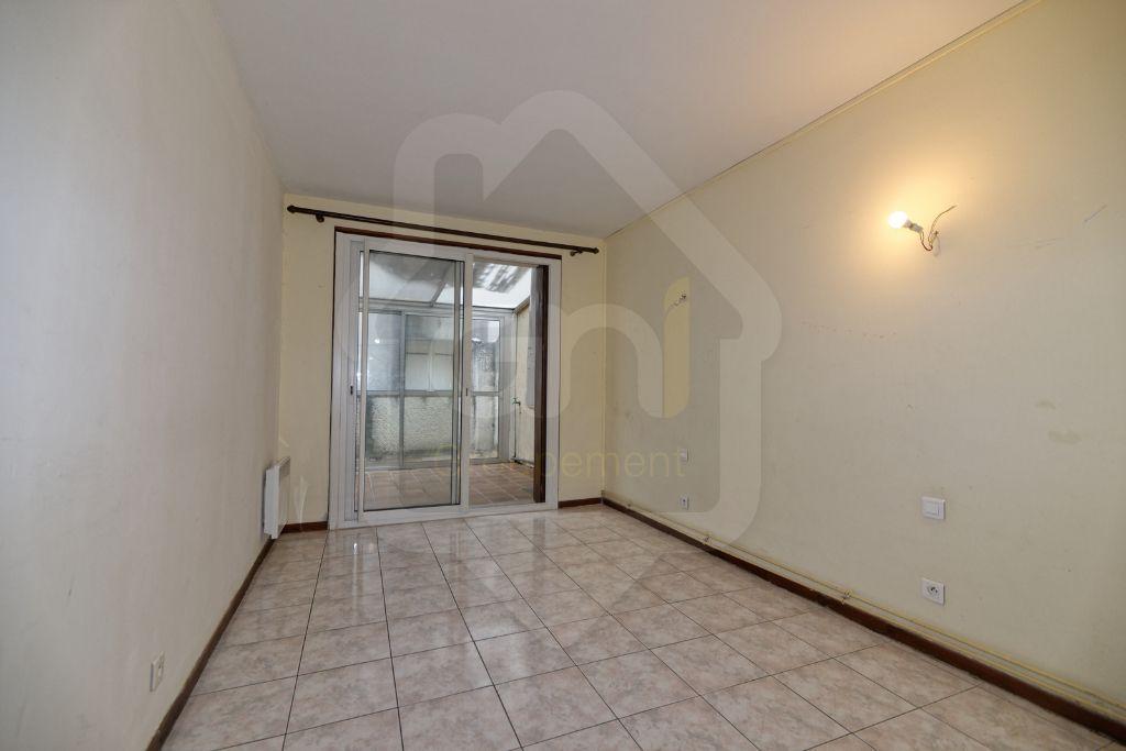 Achat appartement 3 pièce(s) Aramon
