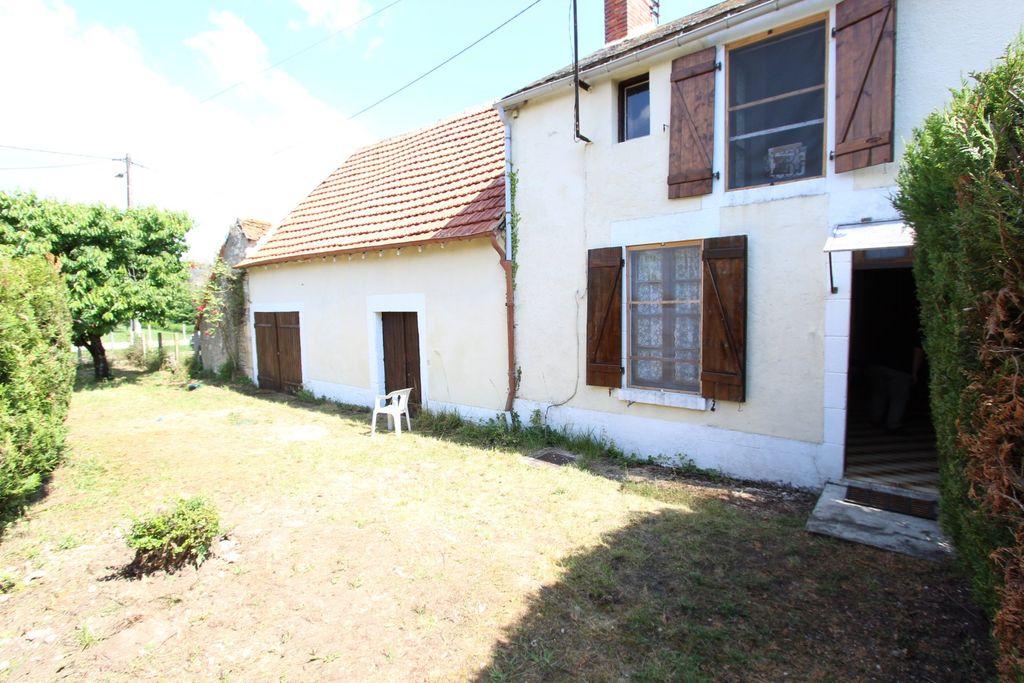 Achat maison 1chambre 70m² - Saint-Andelain