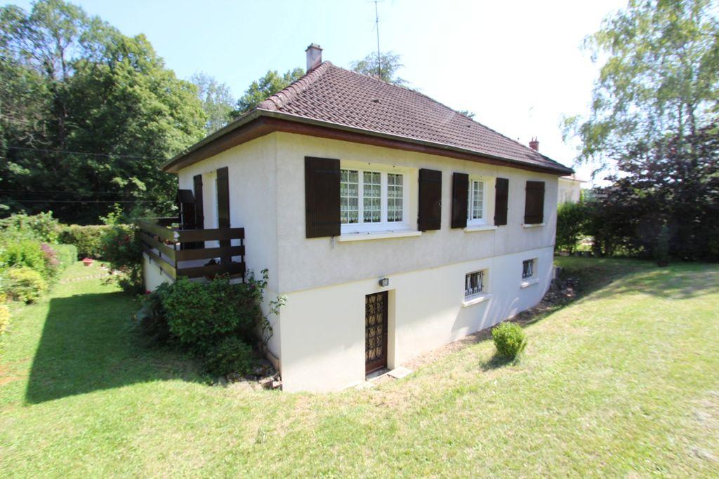 Achat maison 2chambres 95m² - Chaulgnes