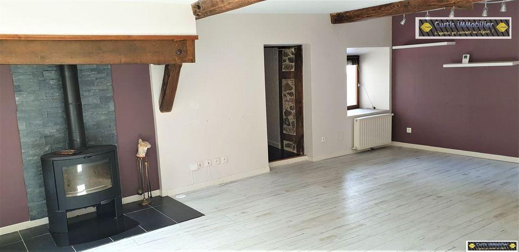 Achat maison 3chambres 131m² - Aurec-sur-Loire