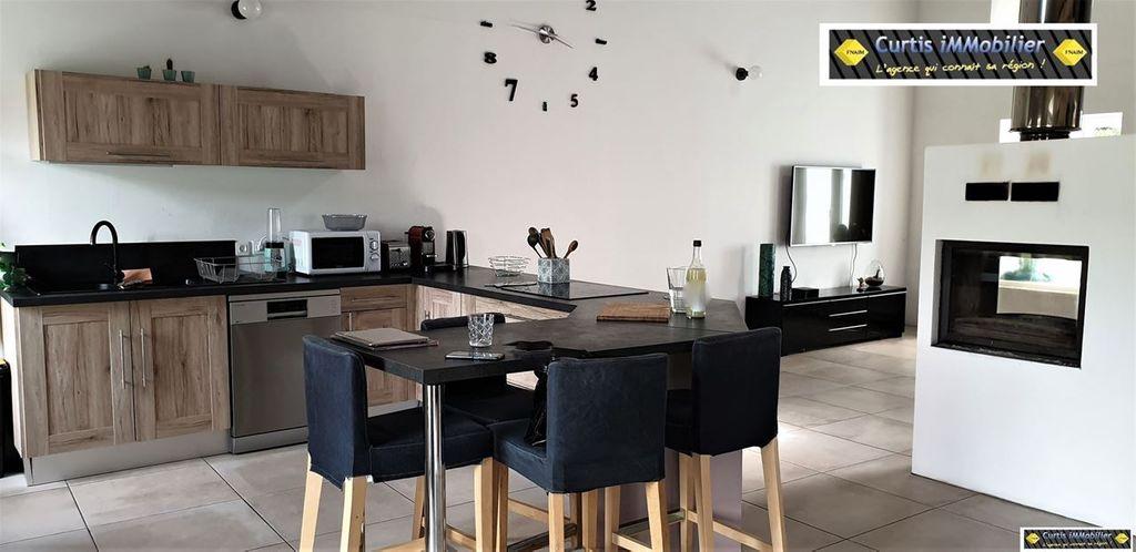 Achat maison 3chambres 177m² - Aurec-sur-Loire
