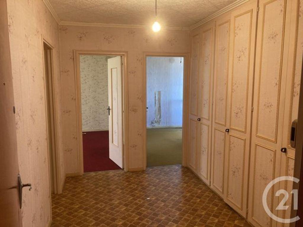 Achat appartement 3pièces 67m² - Dole
