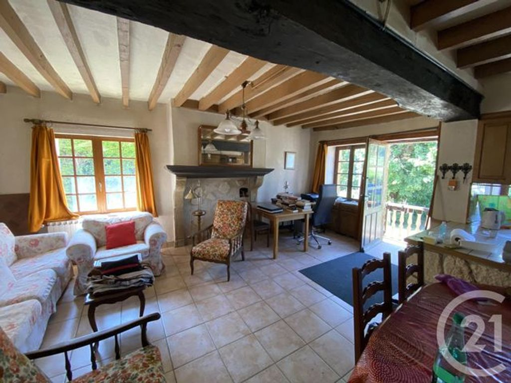 Achat maison 5chambres 130m² - Neuffontaines