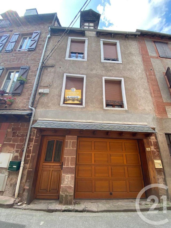 Achat maison 2chambres 62m² - Marcillac-Vallon