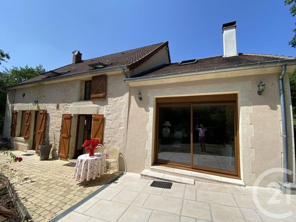 Achat maison 3chambres 208m² - La Celle-sur-Nièvre