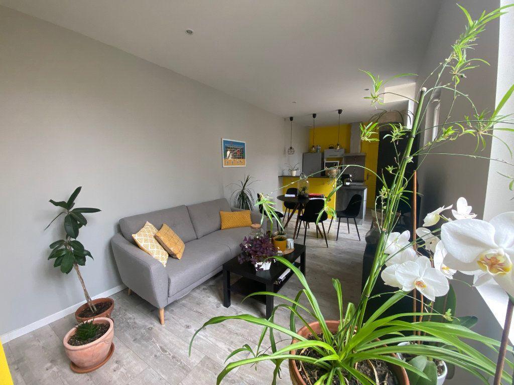Achat appartement 3pièces 59m² - Bar-le-Duc