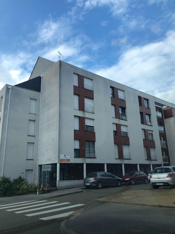 Achat appartement 2pièces 41m² - Laval