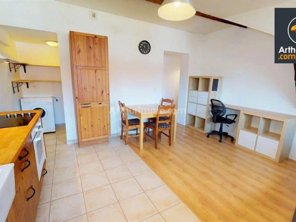 Achat appartement 2pièces 44m² - Farges