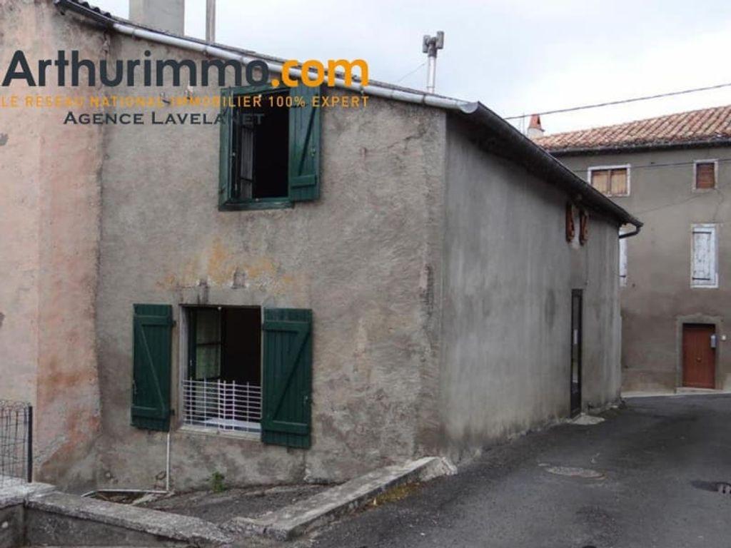Achat maison 2chambres 66m² - Rodome