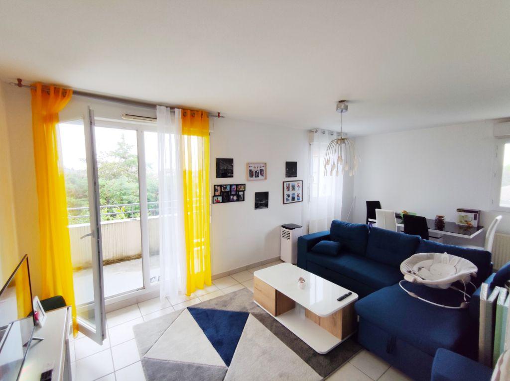 Achat appartement 2pièces 43m² - Ambérieu-en-Bugey