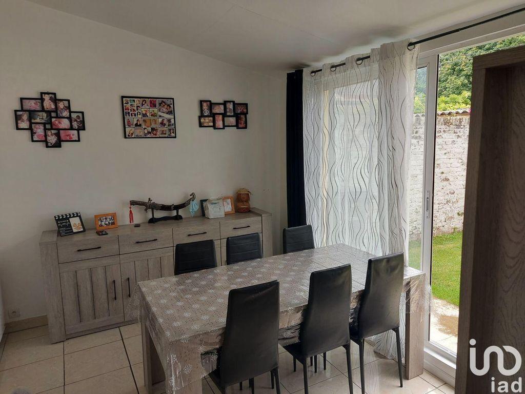 Achat maison 3chambres 90m² - Le Havre
