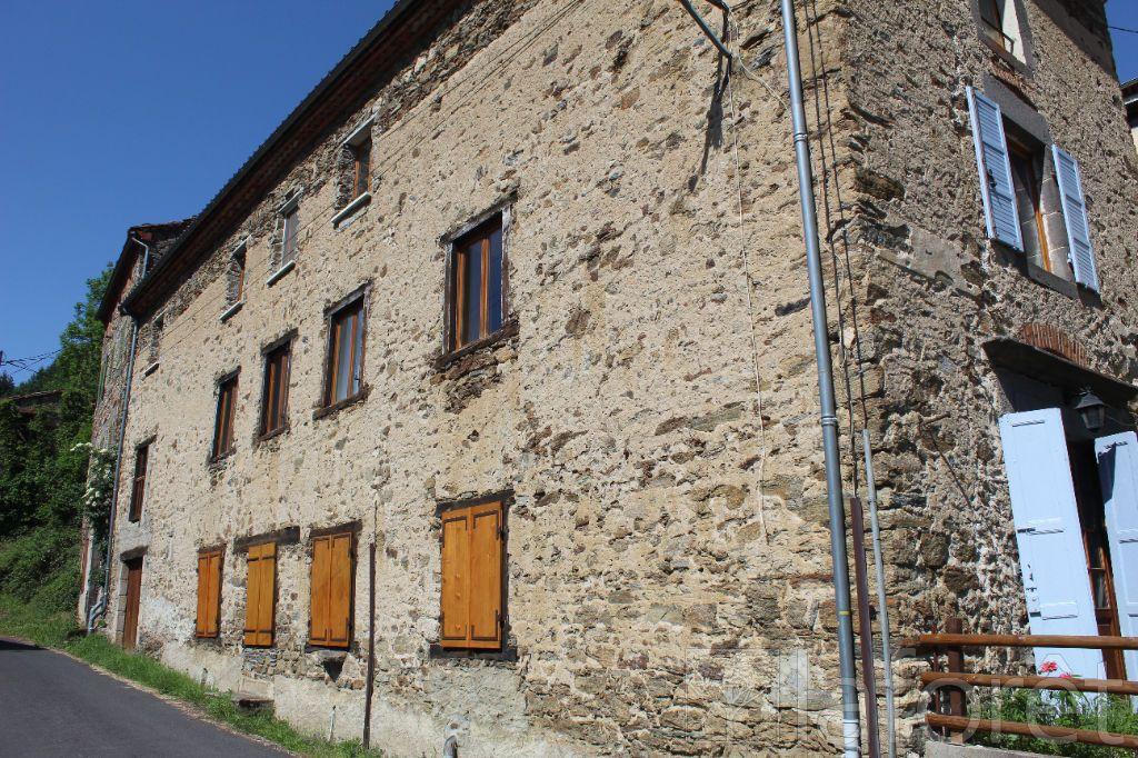 Achat maison 5chambres 244m² - Saint-Didier-sur-Doulon