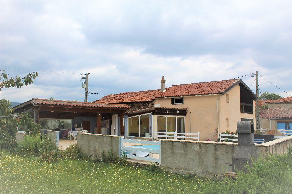 Achat maison 2chambres 85m² - Saint-Étienne-sur-Blesle