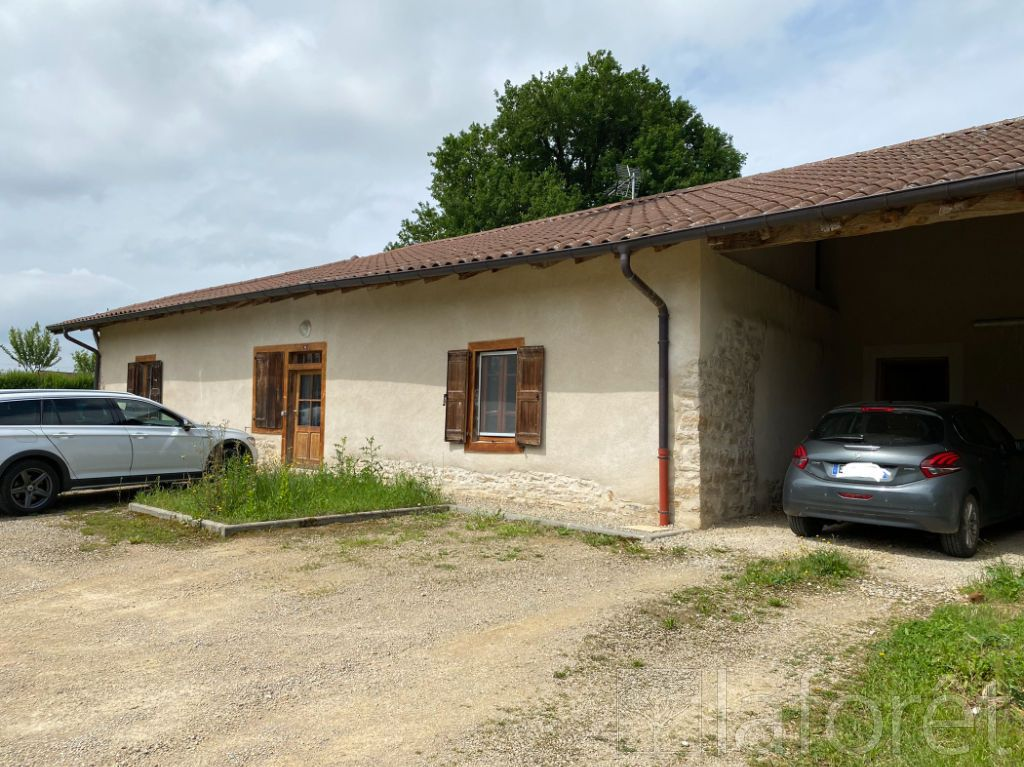 Achat maison 2chambres 115m² - Bény