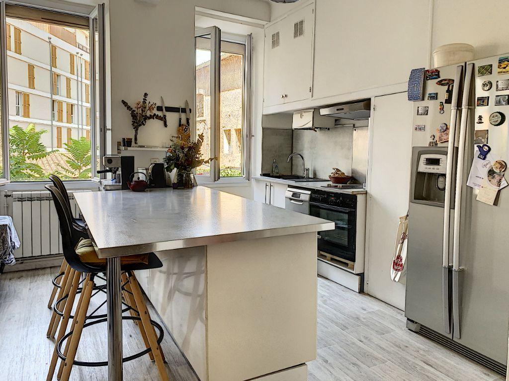 Achat appartement 2pièces 60m² - Marseille 4ème arrondissement