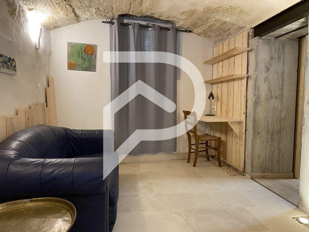 Achat appartement 2 pièce(s) Uzès