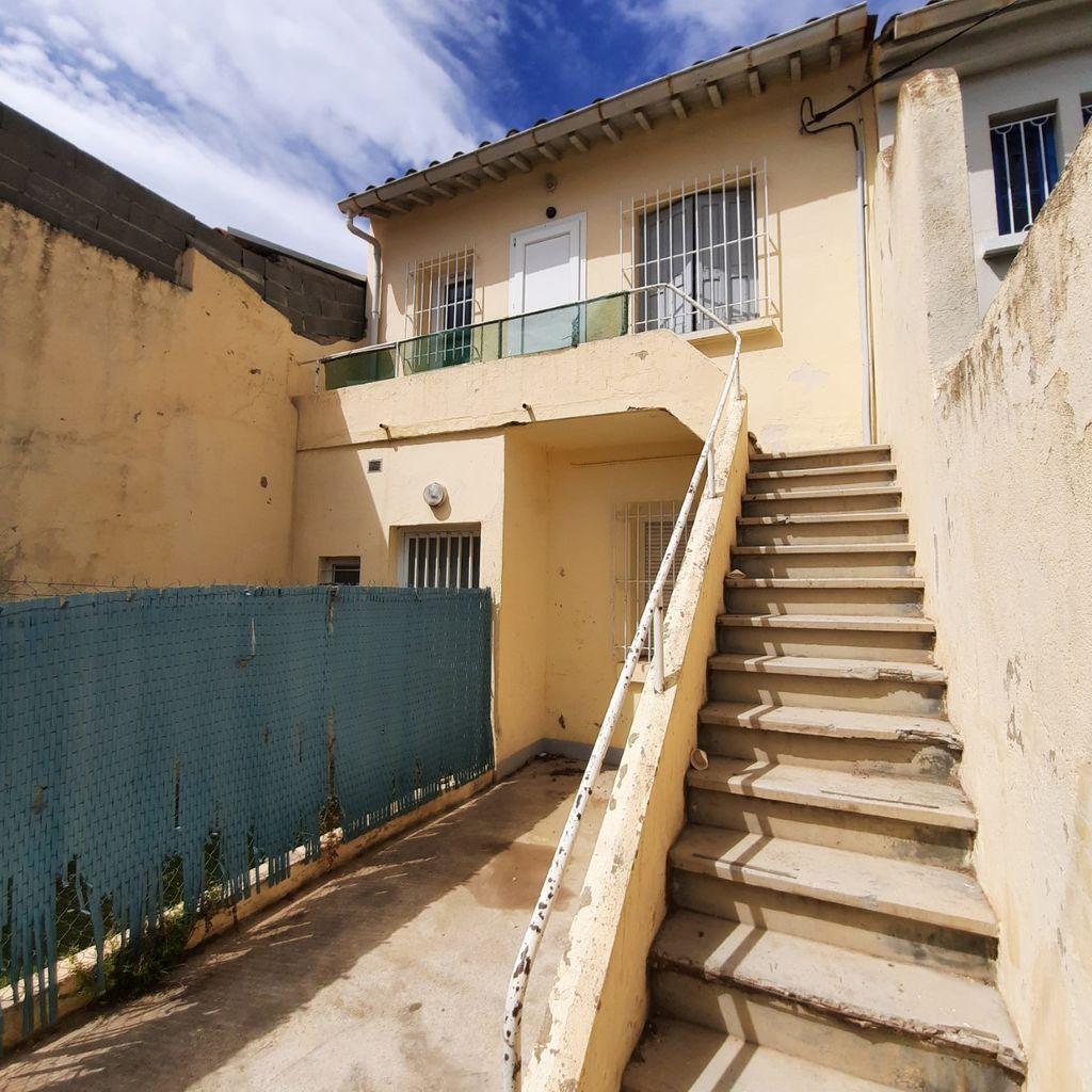 Achat maison 2chambres 72m² - Perpignan