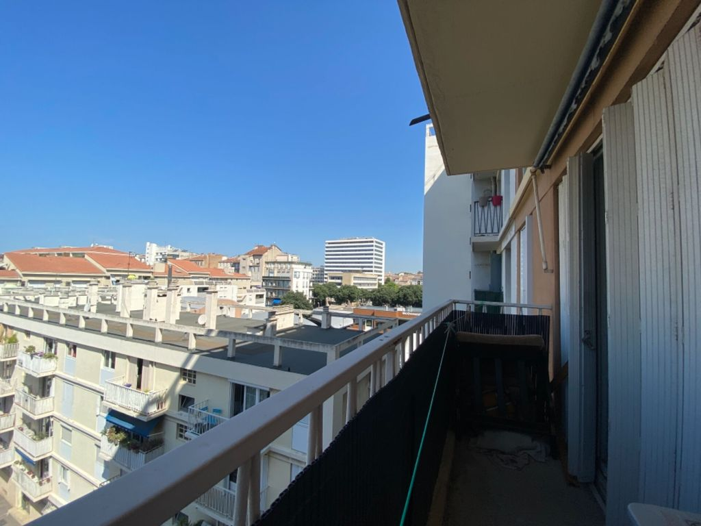 Achat appartement 3pièces 65m² - Marseille 5ème arrondissement