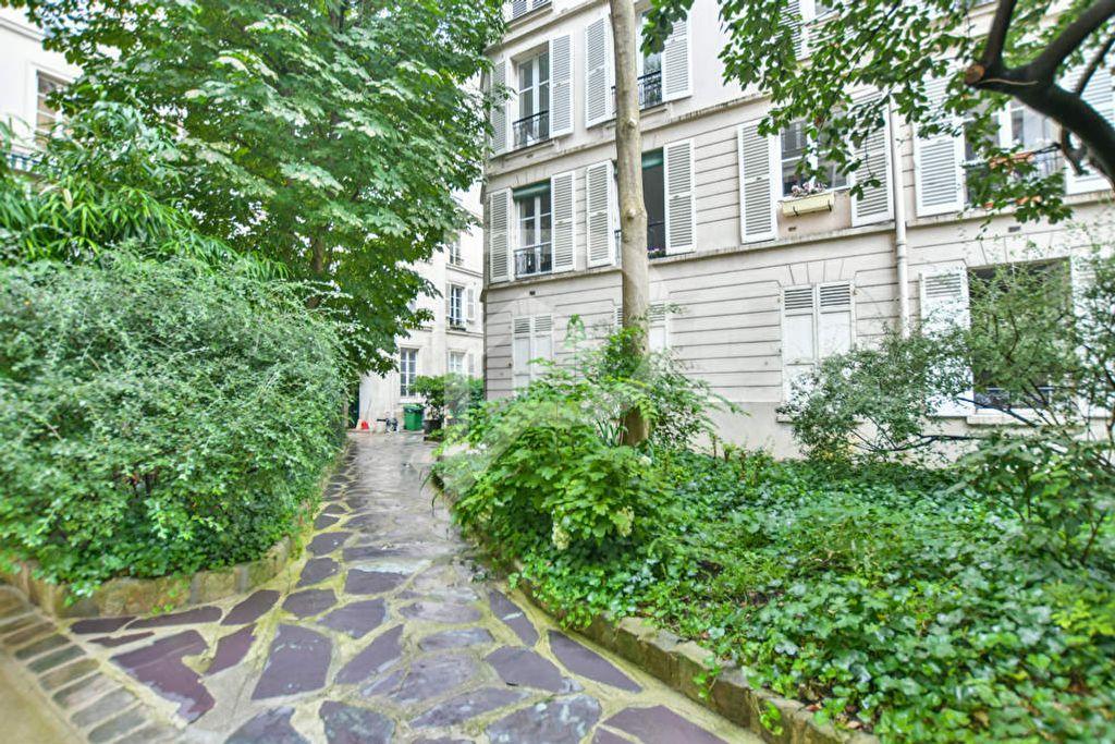 Achat appartement 3pièces 53m² - Paris 7ème arrondissement