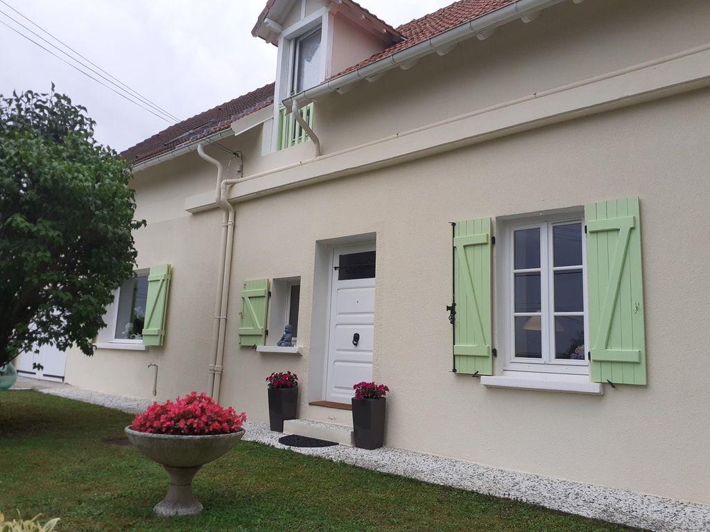 Achat maison 4chambres 200m² - Bellerive-sur-Allier