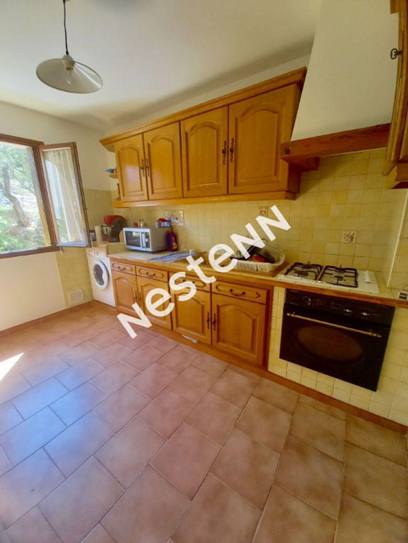 Achat appartement 3pièces 66m² - Sari-Solenzara
