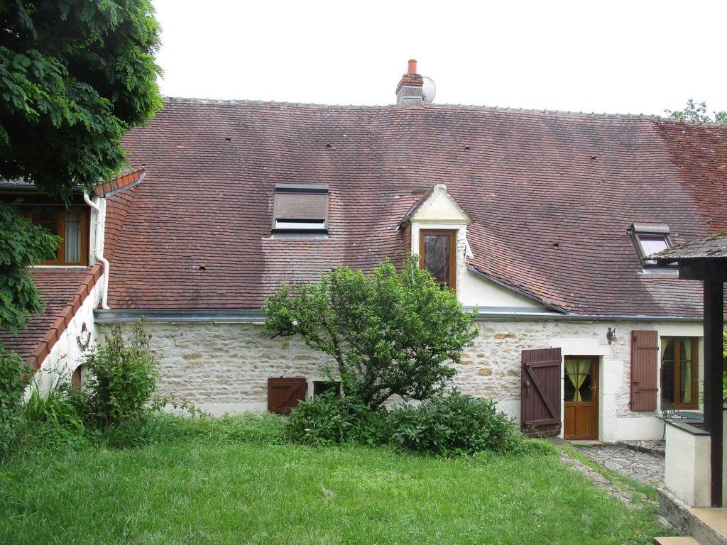 Achat maison 4chambres 160m² - Dompierre-sur-Nièvre