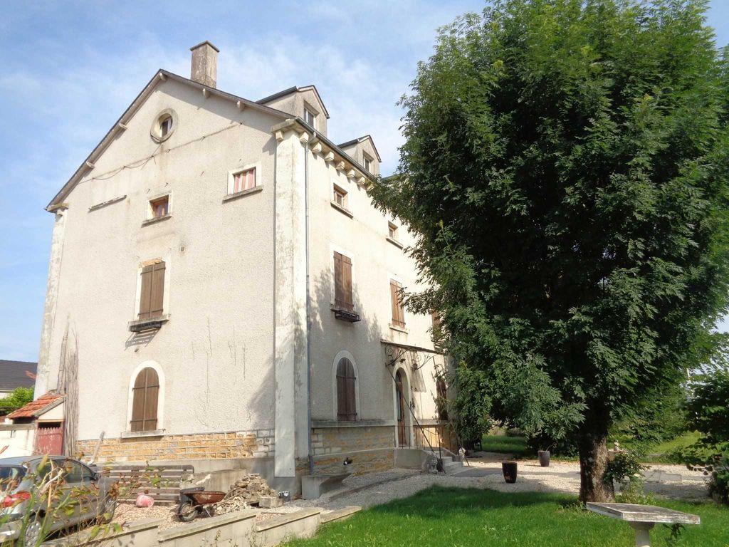 Achat maison 7chambres 300m² - Pougues-les-Eaux