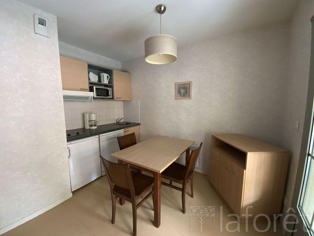 Achat appartement 2pièces 30m² - Nérac