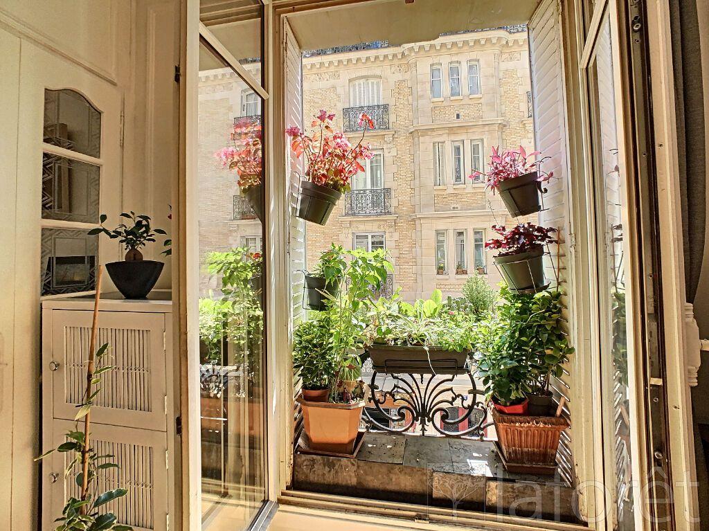 Achat appartement 3pièces 53m² - Paris 2ème arrondissement