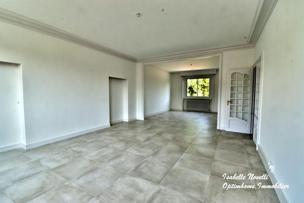 Achat appartement 5pièces 144m² - Bourg-en-Bresse
