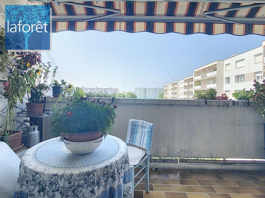 Achat appartement 3pièces 70m² - Hoenheim