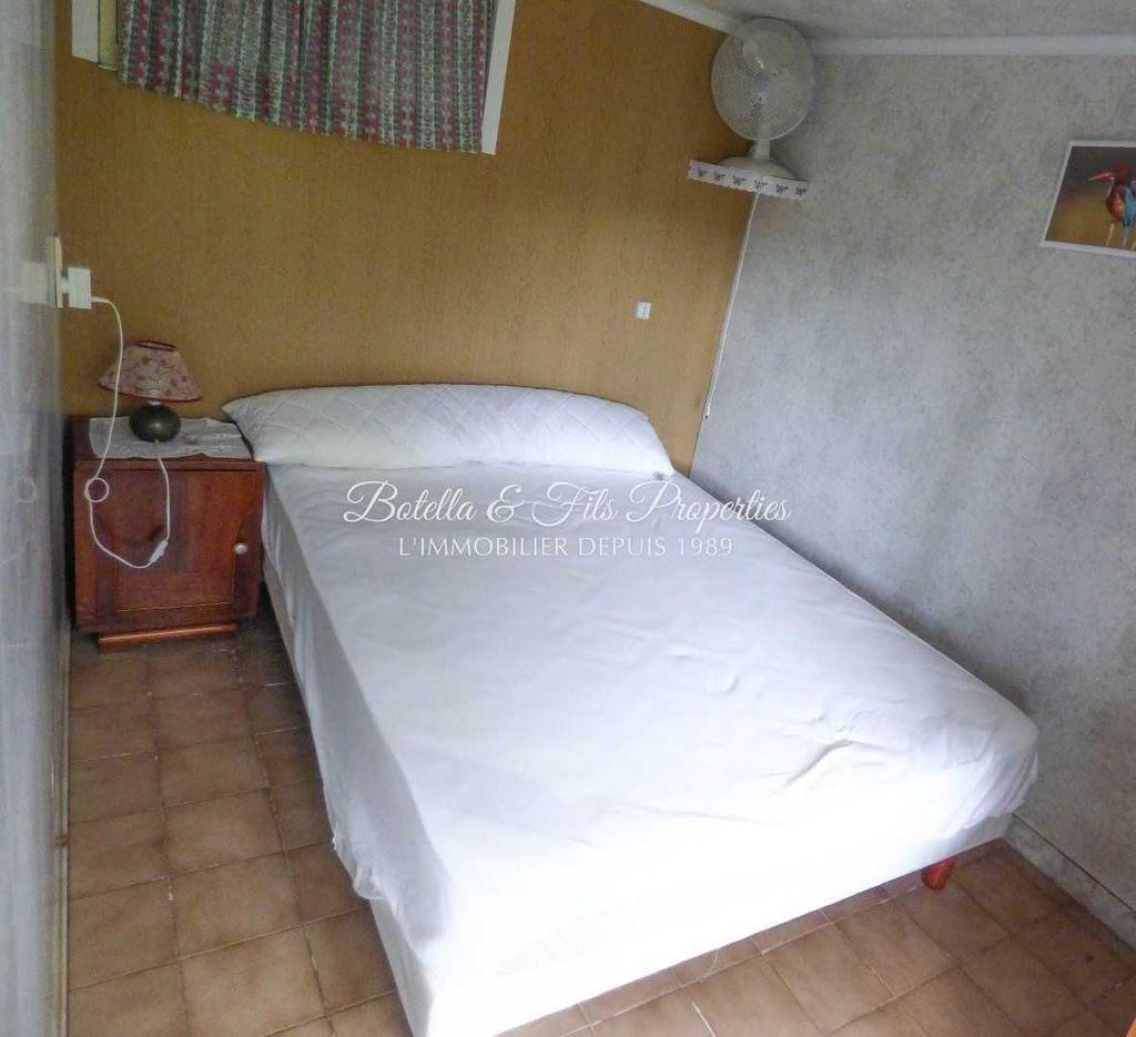 Achat maison 2 chambre(s) - Goudargues