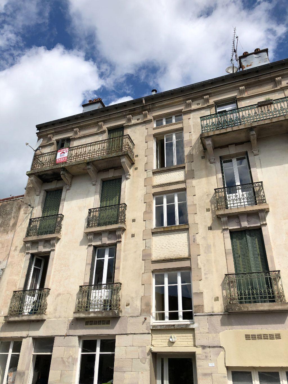 Achat studio 29m² - Luxeuil-les-Bains