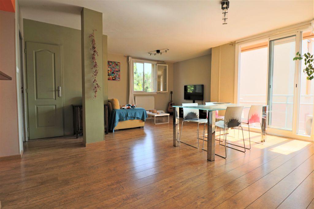 Achat appartement 4pièces 68m² - Marseille 9ème arrondissement