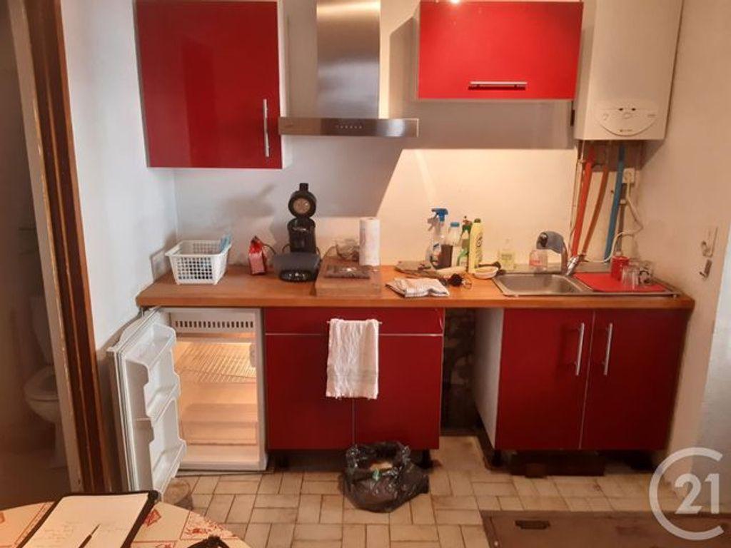 Achat studio 33m² - Saint-Bonnet-en-Champsaur