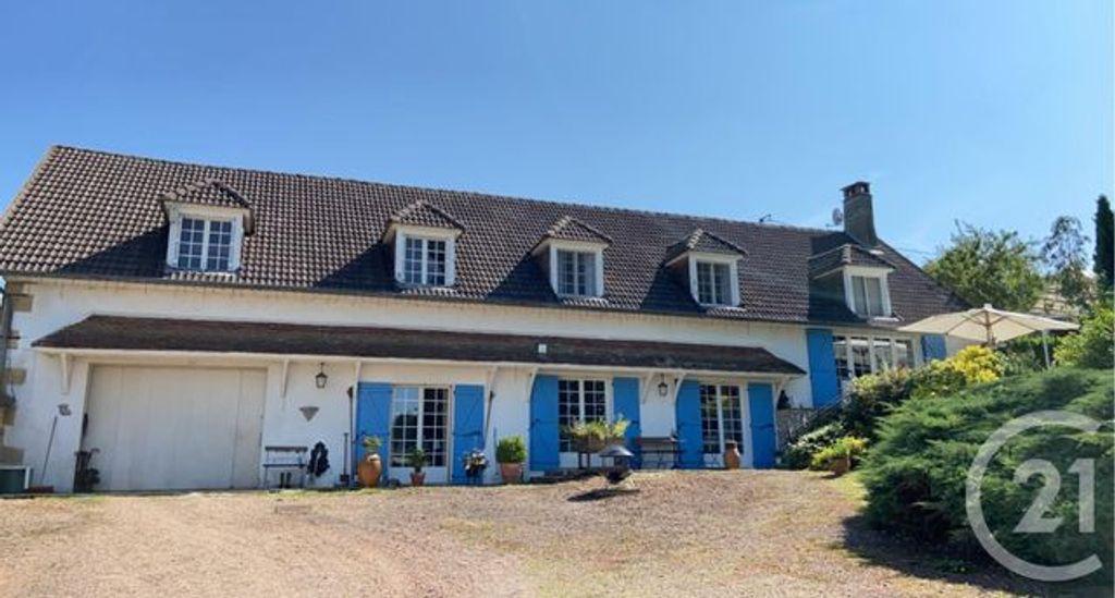 Achat maison 3chambres 194m² - Saint-Benin-des-Bois