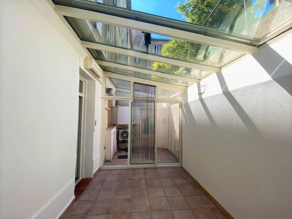 Achat appartement 3pièces 67m² - Marseille 5ème arrondissement