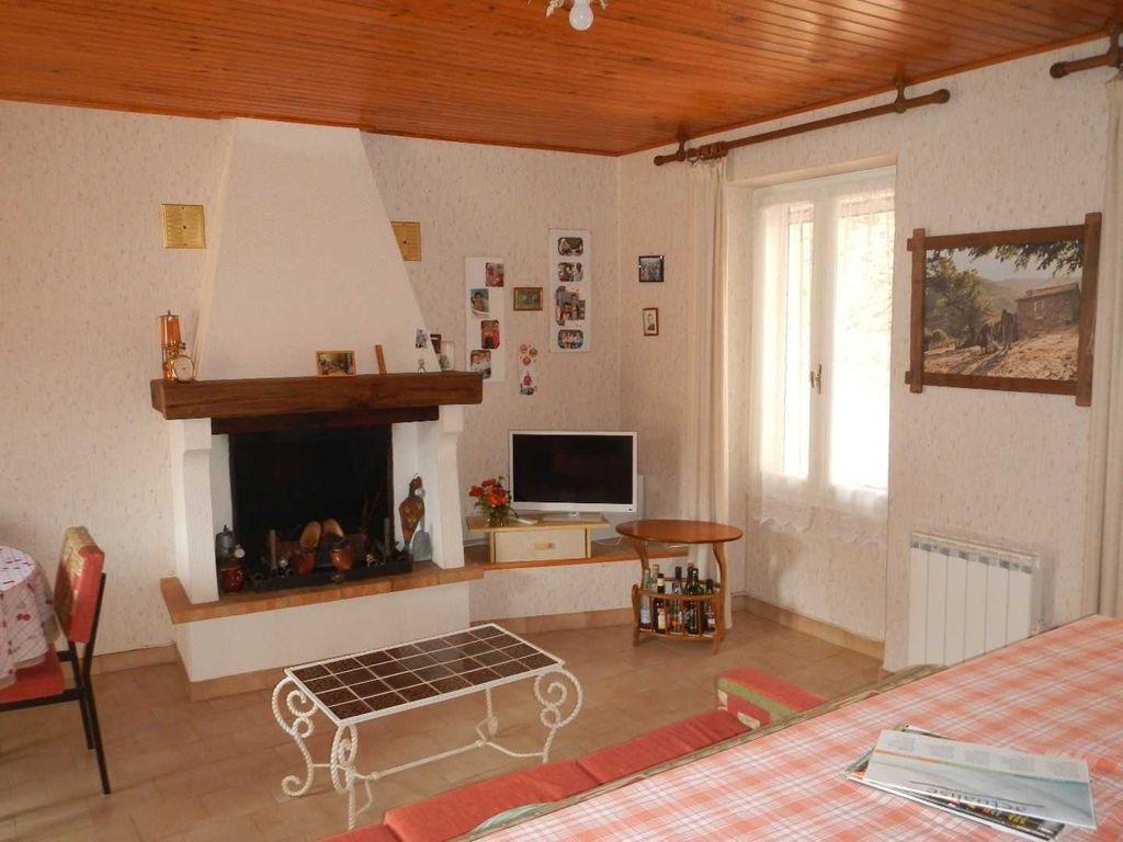 Achat maison 1 chambre(s) - Génolhac