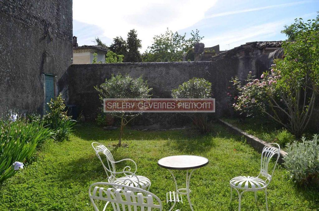 Achat maison 4chambres 410m² - Saint-Hippolyte-du-Fort