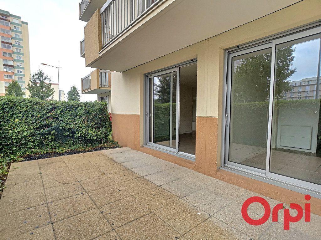 Achat appartement 3pièces 51m² - Brest